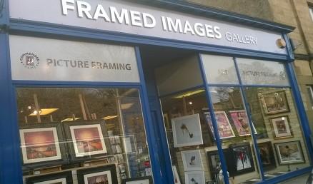 Framed Images Gallery