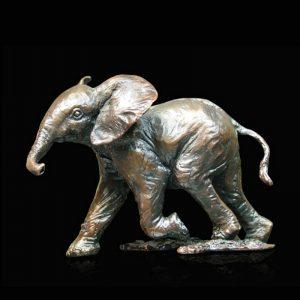 International Wildlife Bronzes