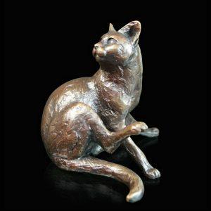 Cat Bronzes
