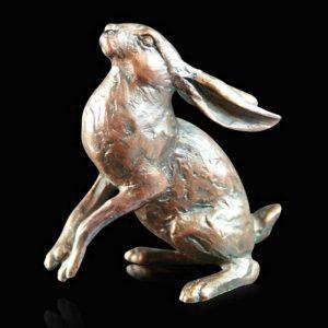 Bronze Hares